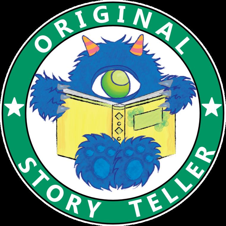 Shahoots original Storyteller