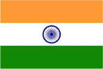 India stories flag